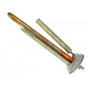 Универсальный Тэн для плоского водонагревателя 1300 Вт (арт. 10097)