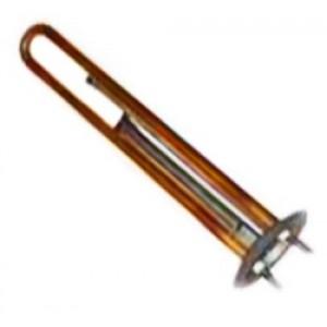 Универсальный Тэн для плоского водонагревателя 1300 Вт (арт. 10057)