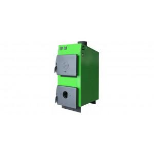 Твердотопливный котел DRAGON BIO SE 12