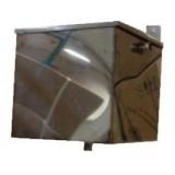 Расширительный бак открытого типа 27 литров