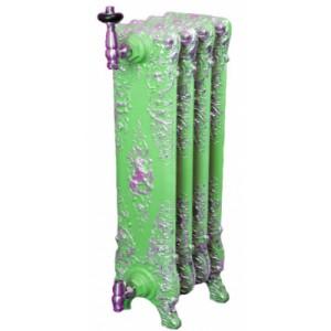 Чугунный ретро радиатор RetroStyle Chester 640/210 ( 1 секция )