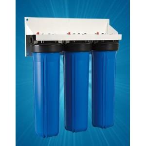 Магистральный фильтр для воды Гейзер 3И 20