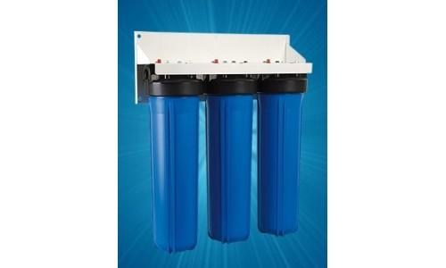 Магистральный фильтр для воды Гейзер 3И 20 купить недорого в Москве