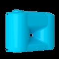 Бак для воды Combi W 500 BW сине-белый (Aquatech)