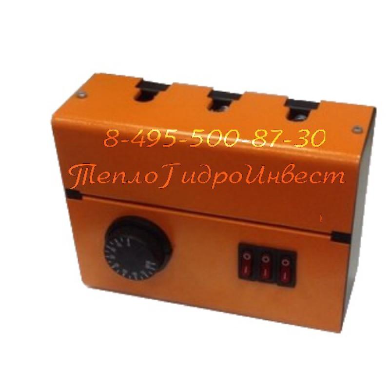Пульт управления ПУВН-10 ( 6-9 кВт )