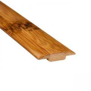 Стыковочный бамбуковый молдинг