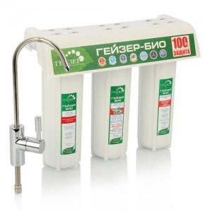 Фильтр для воды Гейзер БИО 321