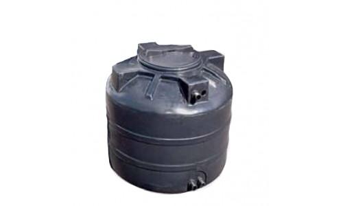 Бак для воды ATV 200 литров ( черный ) с поплавком купить недорого в Москве