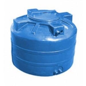 Бак для воды ATV 200 синий с поплавком
