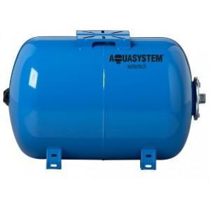 Горизонтальный гидроаккумулятор Aquasystem VAO 50