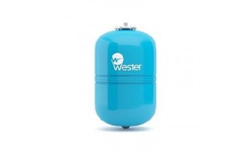 Бак мембранный для водоснабжения Wester WAV12 купить недорого в Москве