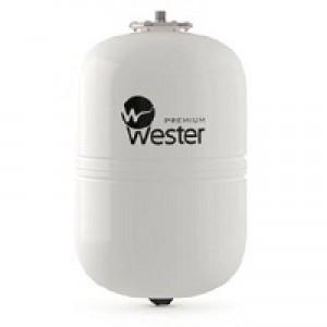 Бак мембранный для системы ГВС и гелиосистем Wester Premium WDV18