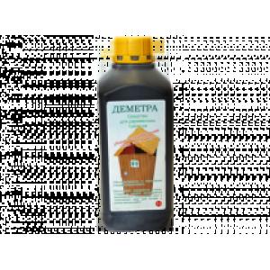 Деметра (средство для деревенских туалетов)