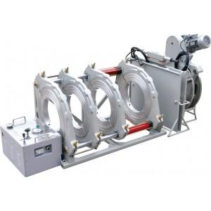Электрогидравлическая сварочная машина SRK-A1 (Ф450-Ф630)