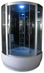 Душевой бокс / кабина Arcus AS 115 (135х135х220)