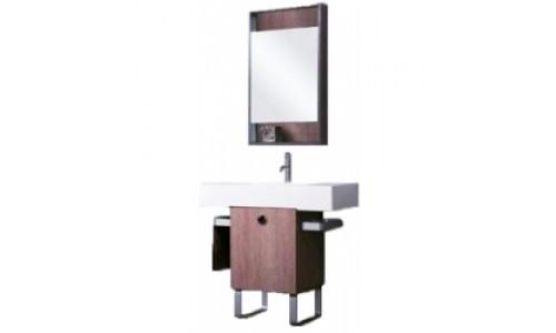 Комплект мебели для ванной комнаты  Moxus M401R купить недорого в Москве