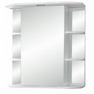 """Зеркало-шкаф """"Герда"""" 65 (левое) (TIVOLI)"""