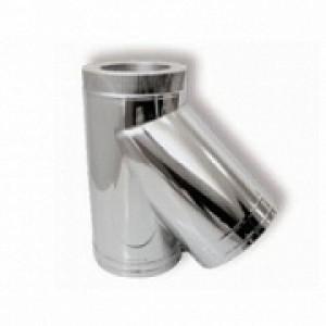 Тройник-К 135º (430/0,5 мм) Ф110
