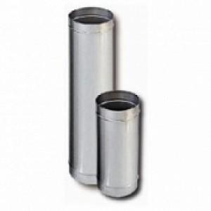 Дымоходная труба 0,5м (439/0,8 мм) Ф150