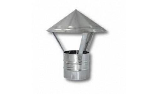 Зонт оцинк. D=140 купить недорого в Москве