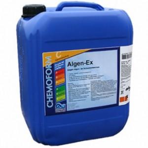 Химия для бассейнов: Альба Супер (Алгипурин) (3 л)