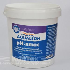 "Регулятор Рн-«плюс» в гранулах""Aqualeon"" (1 кг)"