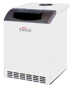 Ferroli Pegasus D 45 напольный газовый котел (Под заказ)