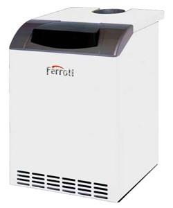 Ferroli Pegasus D 40 напольный газовый котел (Под заказ) купить недорого в Москве