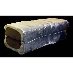 "Торфяной брикет ""BLACK"" пакет 10 кг."