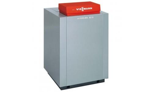 Viessmann Vitogas 100-F GS1D874 купить недорого в Москве