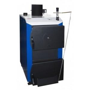 Твердотопливный котел DRAGON - mini 10 кВт ГВ
