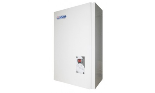 Электрический котел Warmos IV 9,45 купить недорого в Москве