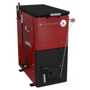 Котел стальной отопительный ZEUS 16 кВт