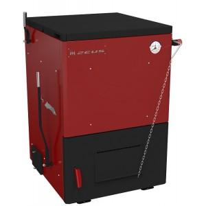 Котел стальной отопительный ZEUS 60 кВт