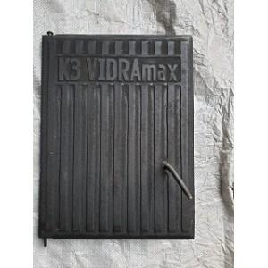 Дверца загрузочная для котла КЧМ-5-К