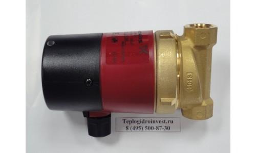 Циркуляционный насос Grundfos UP 15-14 B  купить недорого в Москве