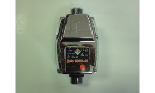 """Контроллер (реле) давления-автомат Aquatechnica BOREAS Home (Блок автоматики насоса """"BRIO 2000 M"""") купить недорого в Москве"""