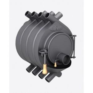 Печь газогенераторная БУРАН - 00,5 (150 м.куб) без стекла (АОТ-08)  купить недорого в Москве