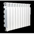 Алюминиевый радиатор Exclusivo B3 350/100 ( 1 секция )