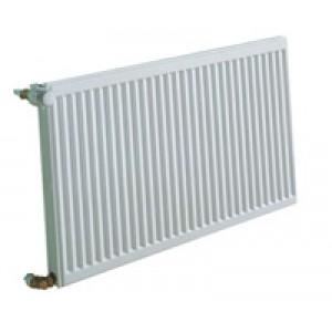 Стальной панельный радиатор отопления  Kermi fko (боковое  подключение)