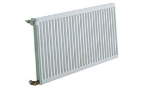 Стальной панельный радиатор отопления  Kermi fko (боковое  подключение) купить недорого в Москве