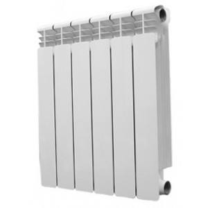 Алюминиевый радиатор Rifar Alum 200/100 ( 1 секция )