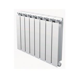 Алюминиевый радиатор отопления  Sira alux 350 ( 1 секция )