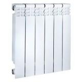 Алюминиевый радиатор Millenium 350 ( 1 секция )