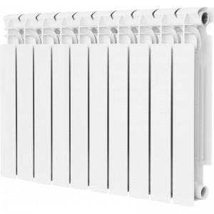 Радиатор биметаллический REMSAN EXPERT РБС-500/100 11 секций 2013Вт