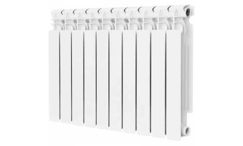 Радиатор биметаллический REMSAN EXPERT РБС-500/100 11 секций 2013Вт купить недорого в Москве