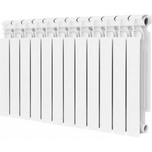 Радиатор биметаллический REMSAN EXPERT РБС-500/100 12 секций