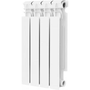 Радиатор биметаллический REMSAN EXPERT РБС-500/100 4 секции