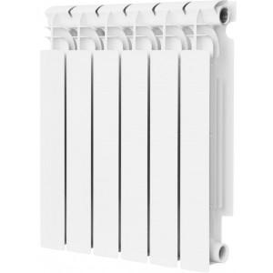 Радиатор биметаллический REMSAN EXPERT РБС-500/100 6 секций