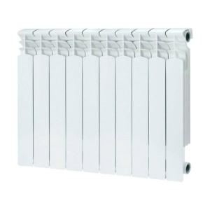 Радиатор биметаллический TM REMSAN MASTER BM-500/80 10 секций
